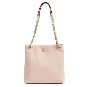 Tory Burch Frida Swingpack Leather Crossbody Bag
